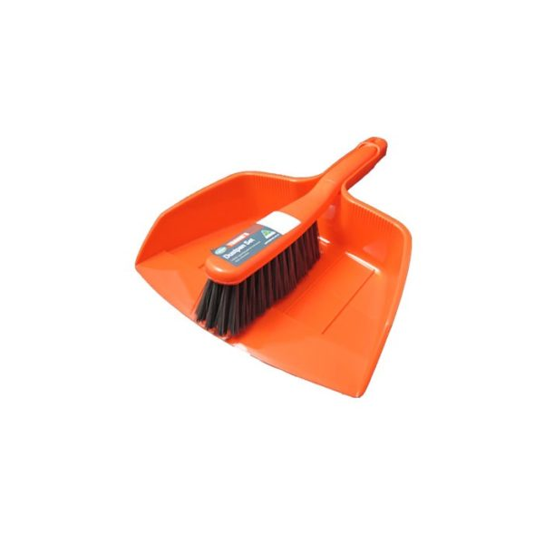 TradieS Mate Dustpan Set