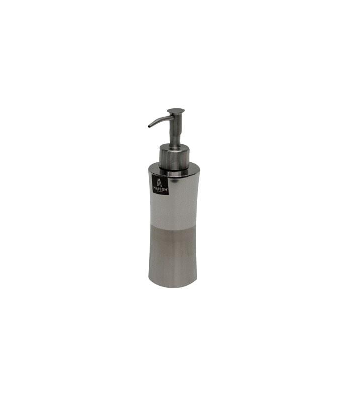 Ml Soap Dispenser Matte Shiny Stainless Steel