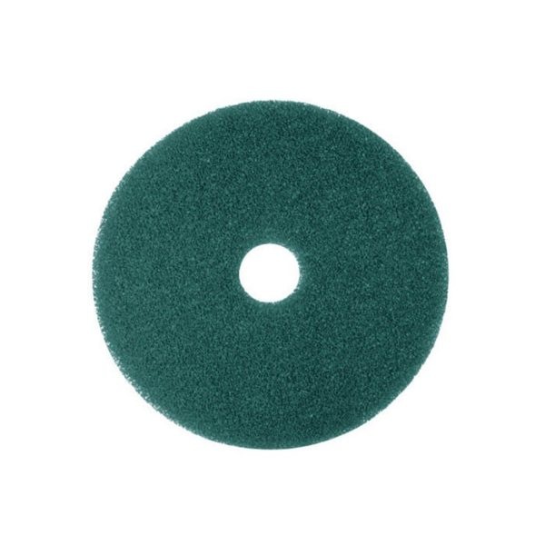 M Cm Blue Cleaning Pad