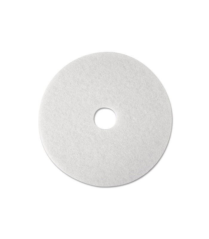 M Cm White Super Polish Pad