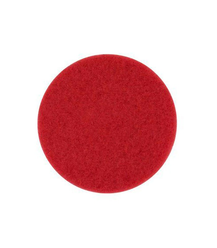 M Red Buffing Pad Cm