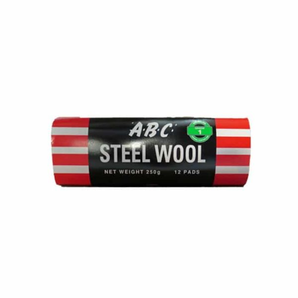 Abc Steel Wool Grade Abc