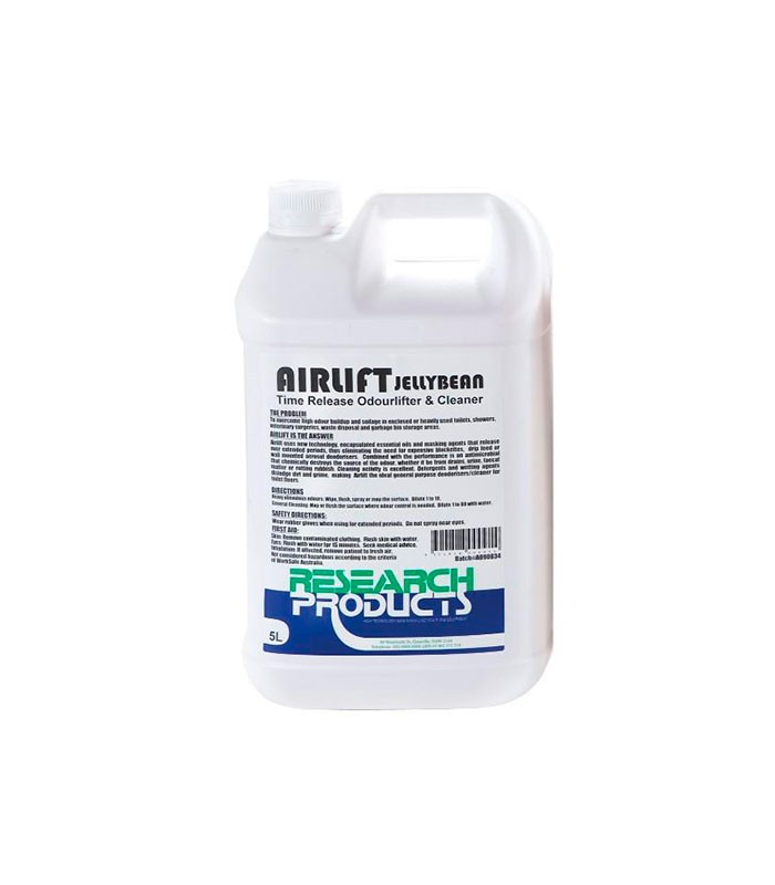 Airlift Jellybean L By Research Products