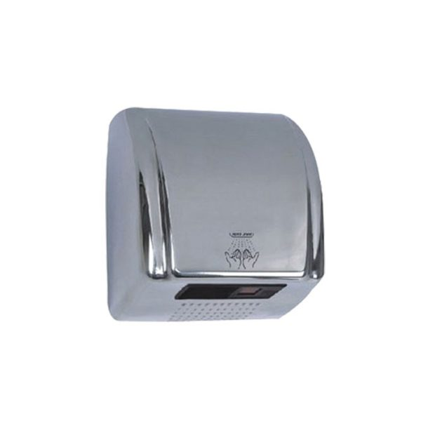 Automatic Hand Dryer Stainless Steel Watts