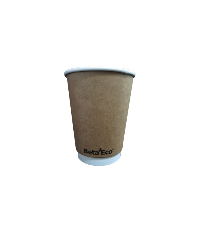 Beta Eco Coffee Cup Double Wall Oz