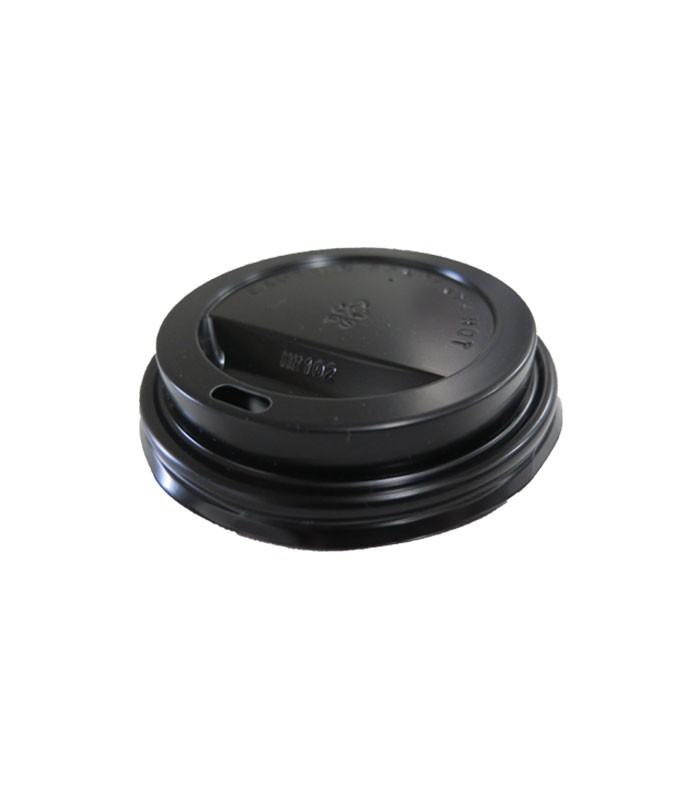 Beta Eco Coffee Cup Lid Black