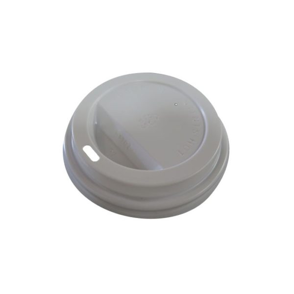 Beta Eco Coffee Cup Lid White