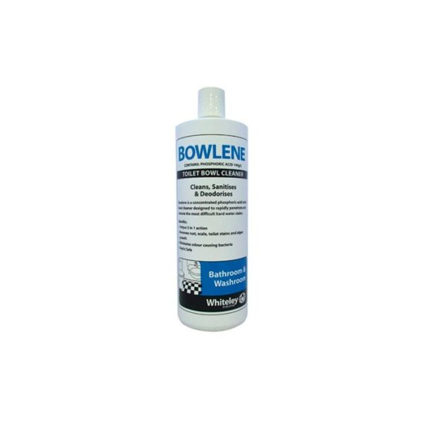 Bowlene Toilet Bowl Cleaner  Ltr
