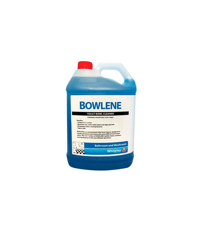 Bowlene Toilet Bowl Cleaner L
