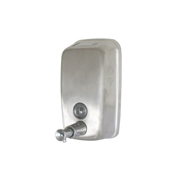 Bulk Filling Stainless Steel Soap Dispenser Ml