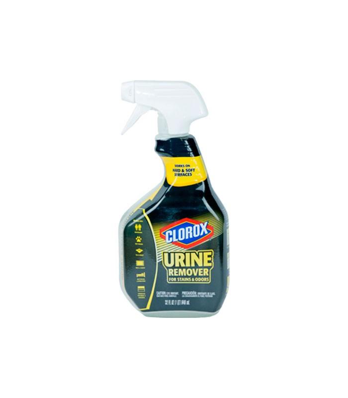 Clorox Urine Remover Ml