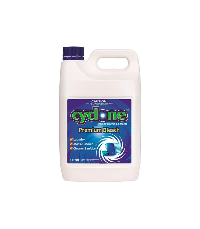 Cyclone Premium Bleach L