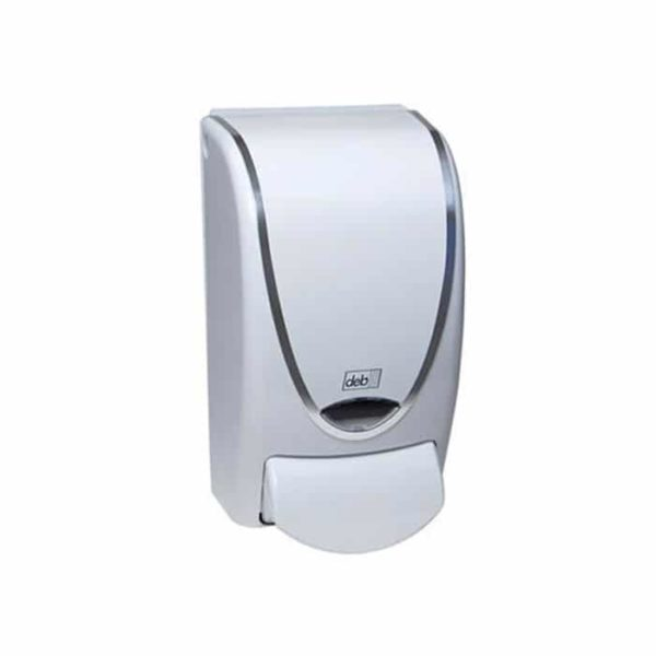 Deb L Chrome Line Dispenser