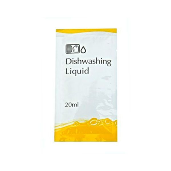 Dishwashing Liquid Ml Sachet