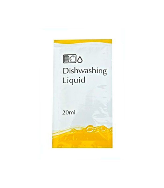 Dishwashing Liquid Ml Sachet
