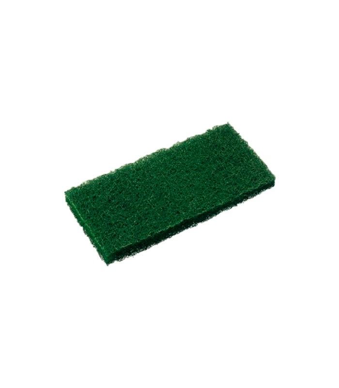 Eager Beaver Green Scrubbing Pad
