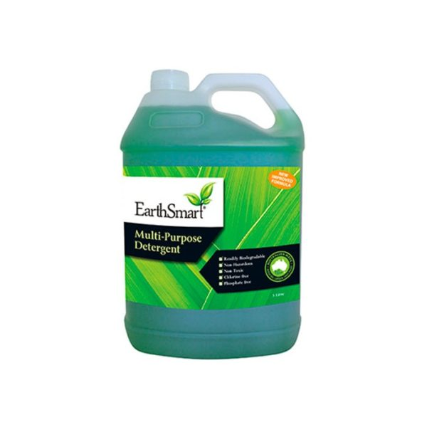 Earth Smart Multi Purpose Detergent L