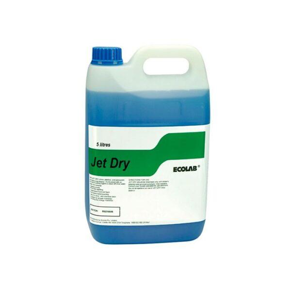 Ecolab Jet Dry L