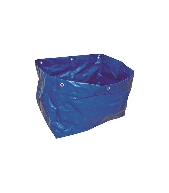 Edco Waste Trolley Bag