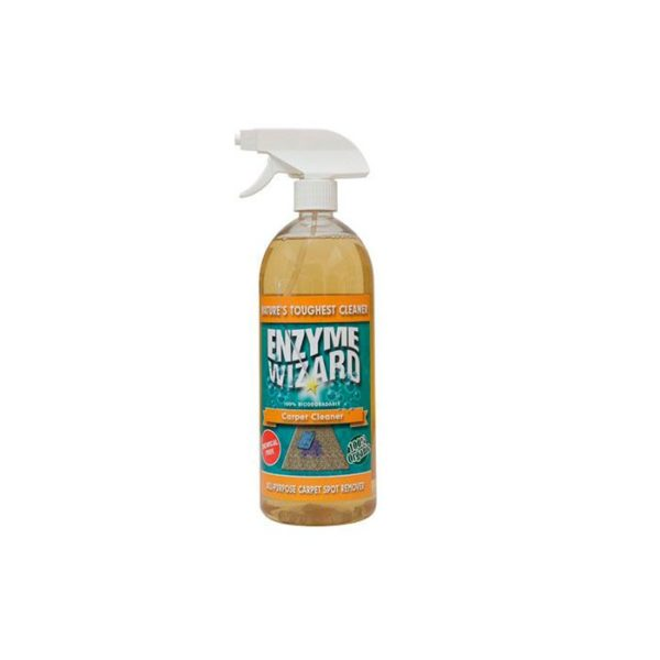 Enzyme Wizard Carpet Cleaner L Rtu