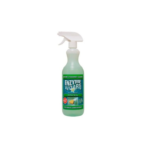 Enzyme Wizard Surface Spray L Spray Rtu
