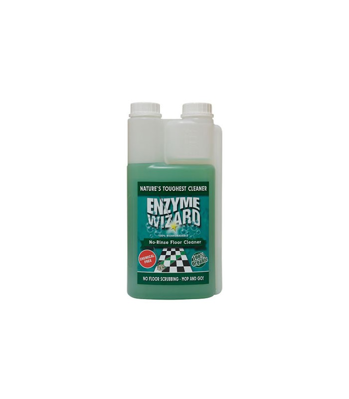 Enzyme Wizard Surface Spray L Twin Bottle