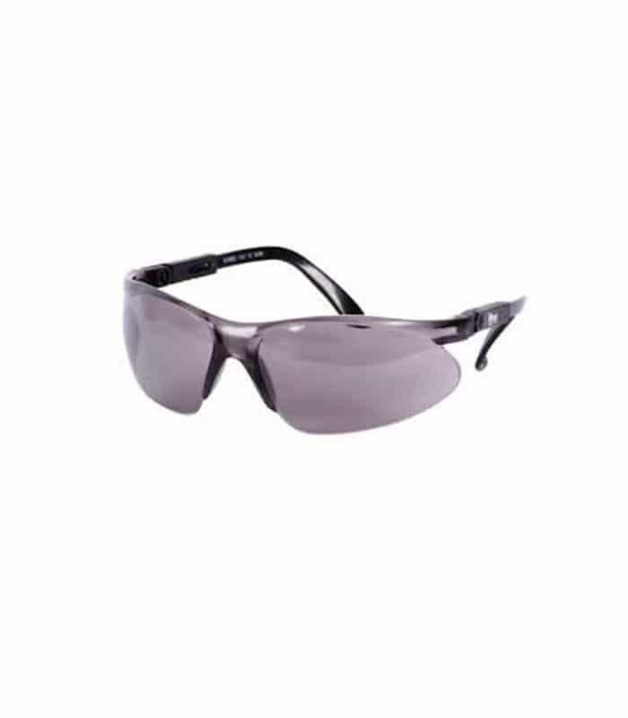 Eye Protection Blue Rapta Rivet Clear