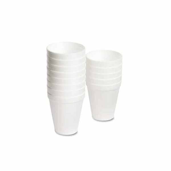 Foam Cups Ml Oz