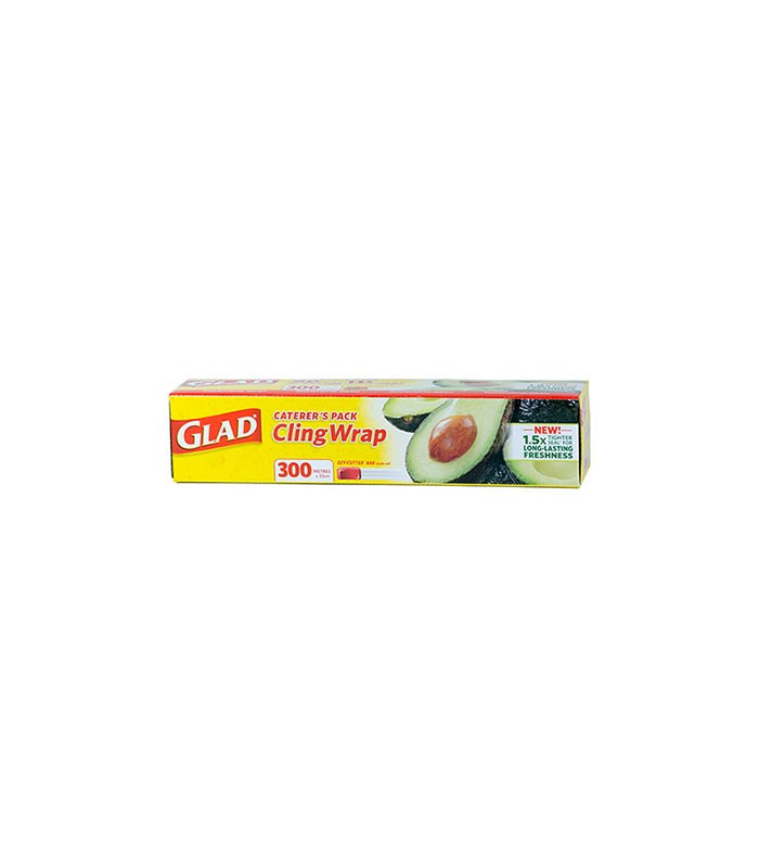 Glad Cling Wrap CatererS Pack Wc