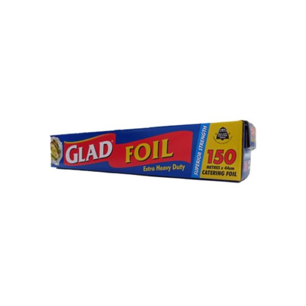 Glad Foil Extra Heavy Duty Fehdw