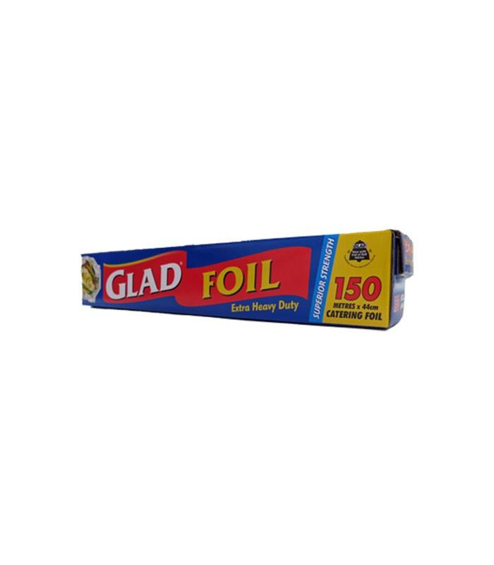 Glad Foil Extra Heavy Duty Fehdw