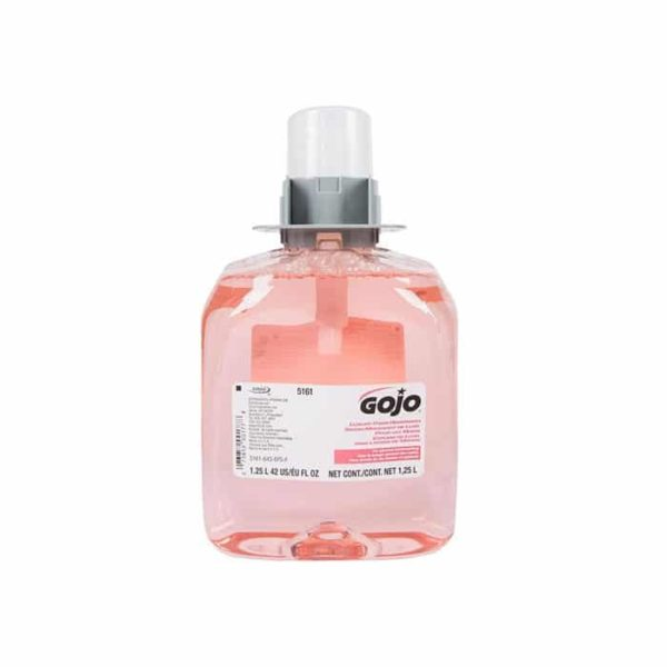 Gojo Luxury Foam Hand Wash