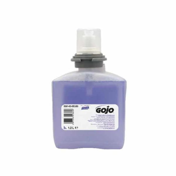 Gojo Premium Foam Hand Wash With Skin Conditioners