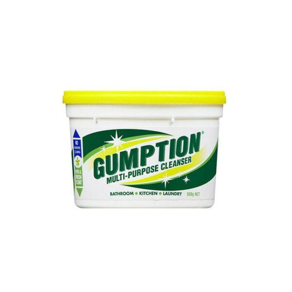 Gumption G