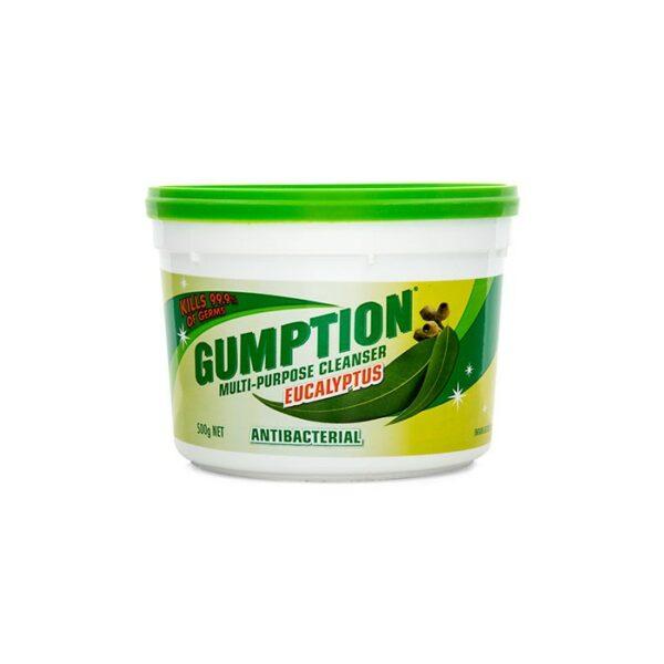 Gumption Eucalyptus G