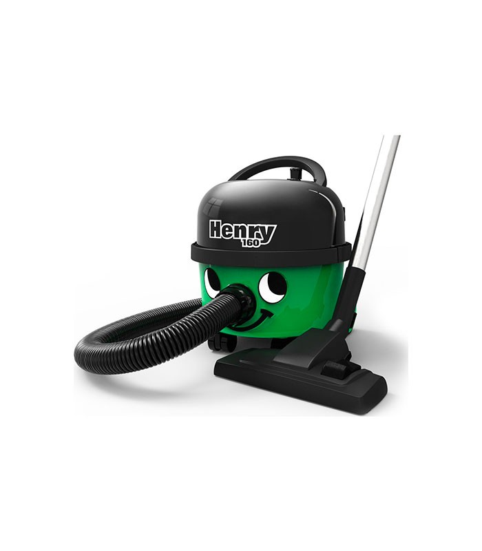 Henry Numatic Green HvrG