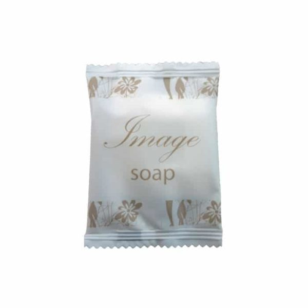 Image Guest Soap G  Units