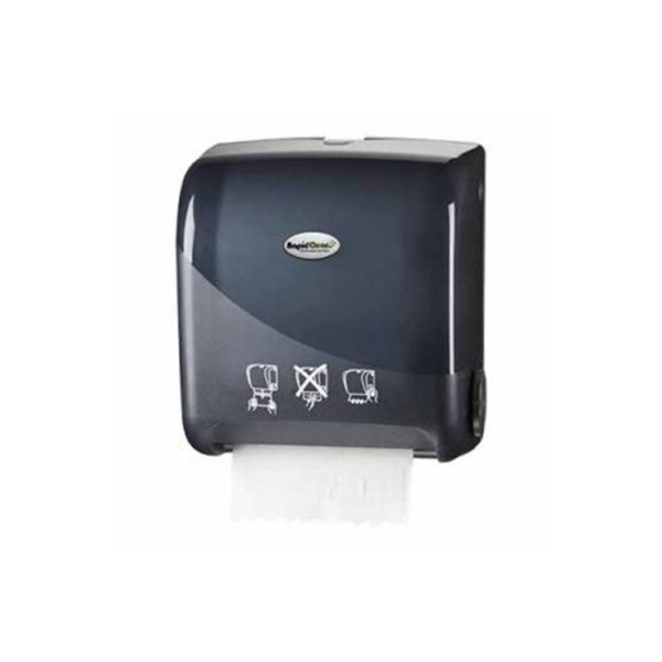 Jaws Auto Cut Dispenser black