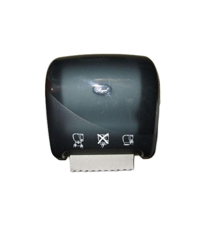 Jaws Mini Auto Cut Dispenser black