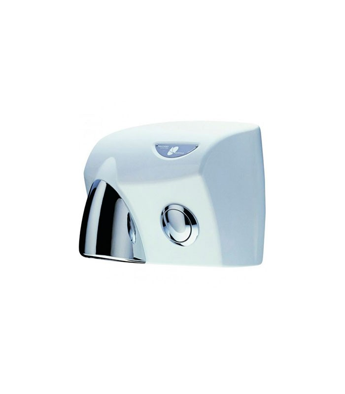 Jd Macdonald Autobeam Hand Dryer