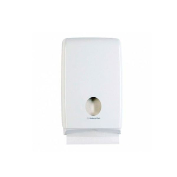 Kimberley Clark Aquarius Compact Towel Dispenser