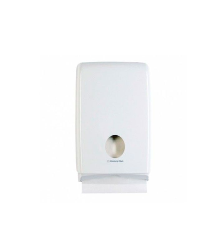 Kimberley Clark Aquarius Compact Towel Dispenser