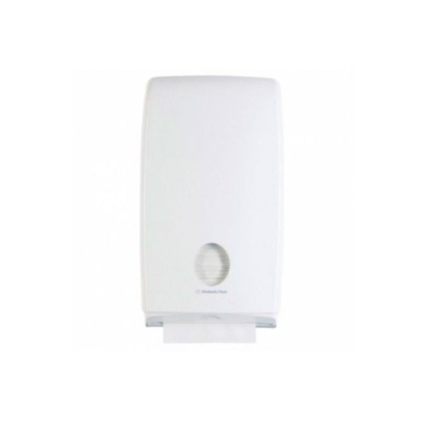 Kimberley Clark Aquarius Optimum Towel Dispenser