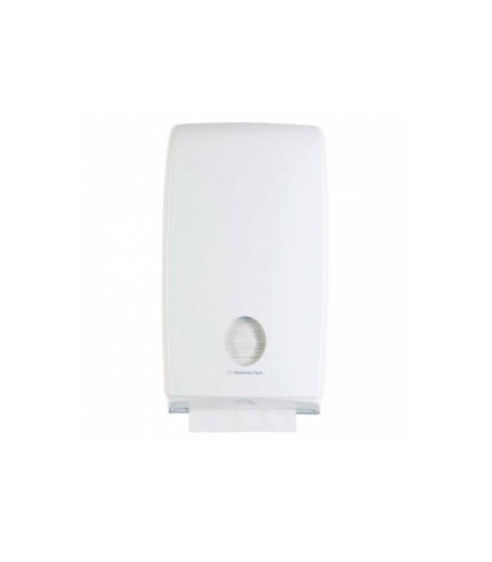 Kimberley Clark Aquarius Optimum Towel Dispenser