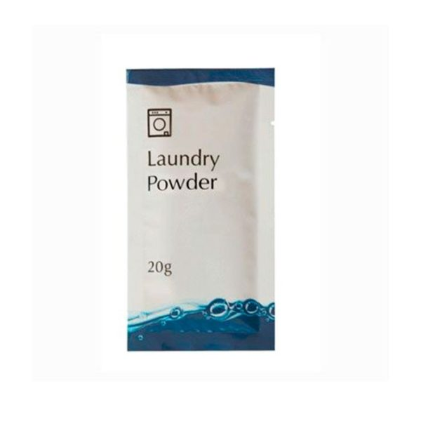 Laundry Powder Sachet G
