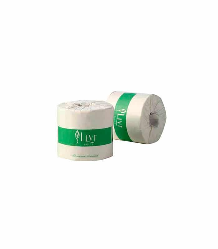 Livi Basics Ply S Toilet Paper