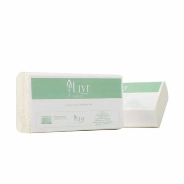 Livi Basics Slim Hand Towel