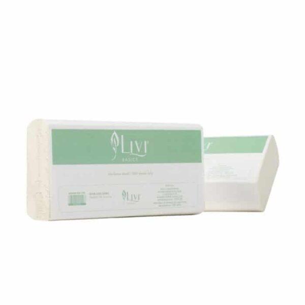 Livi Basics Slim Hand Towel