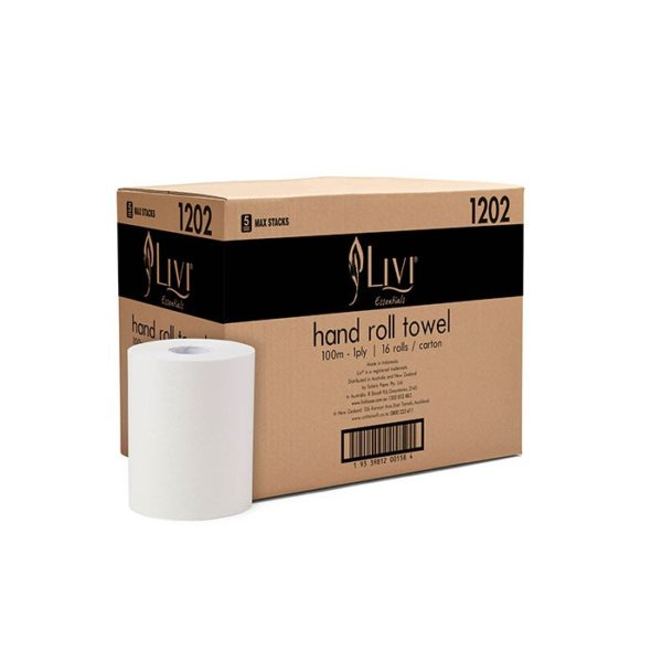 Livi Roll Hand Towel M Roll