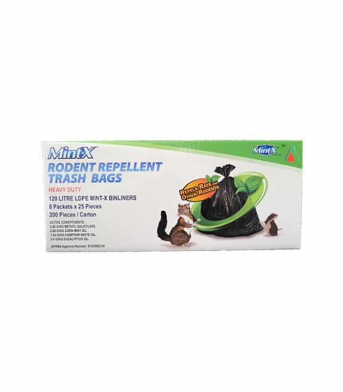 Mintx Garbage Bags L